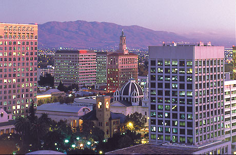 location of sex and the city mexico in San Jose