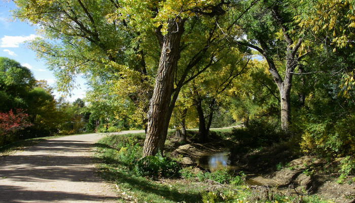 Green Valley Ranch Colorado >> High Line Canal Trail - Great Runs