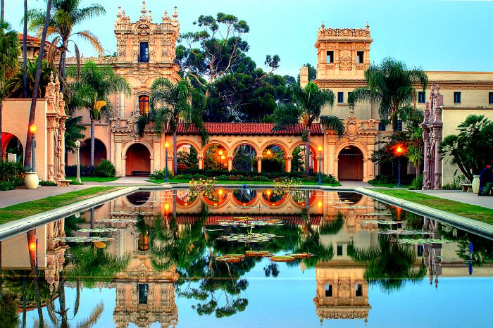 Image result for balboa park