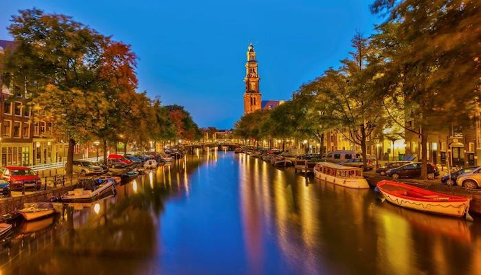 Running in Amsterdam, Netherlands: Best Routes and Places ...