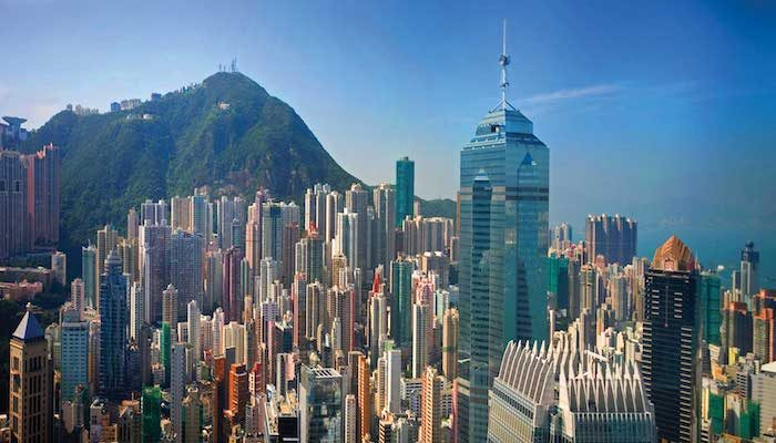 Running in Hong Kong, China: Best Routes and Places to Run
