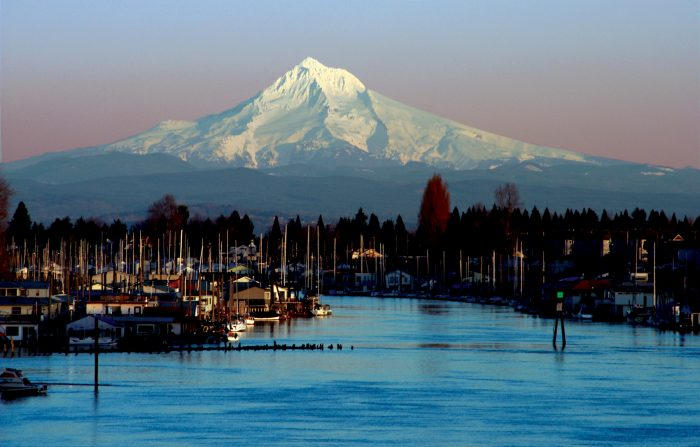 running in portland oregon best routes and places to run in portland