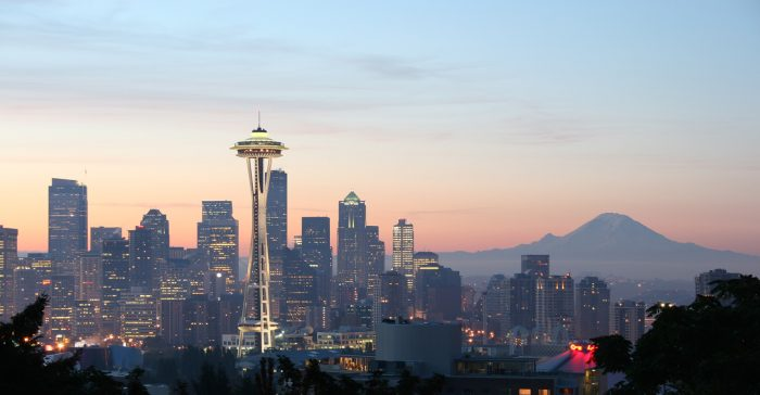 Running In Seattle Washington Best Routes And Places To Run