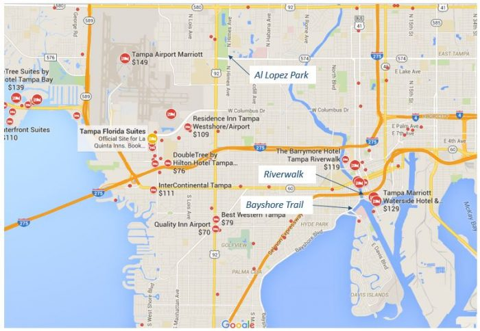 tampa-hotels-map