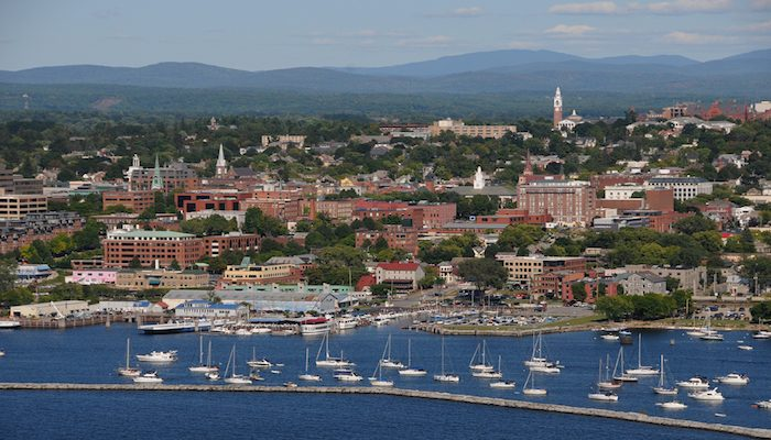 Running In Burlington Vt Best Routes And Places To Run