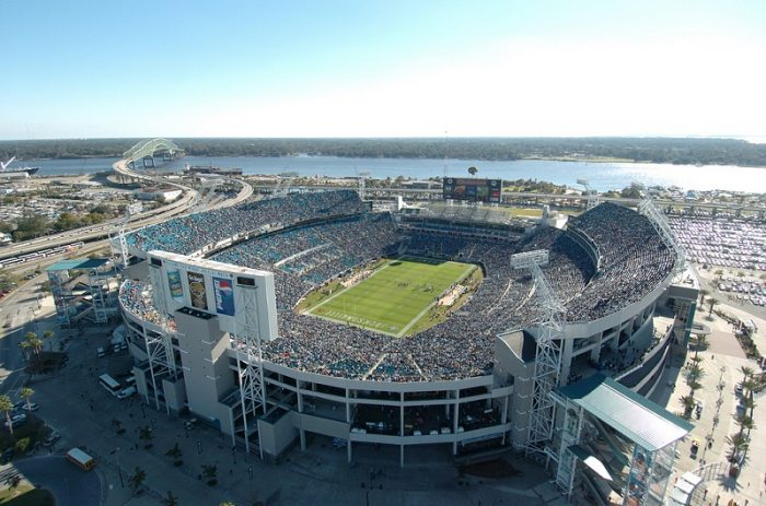 Everbank Field