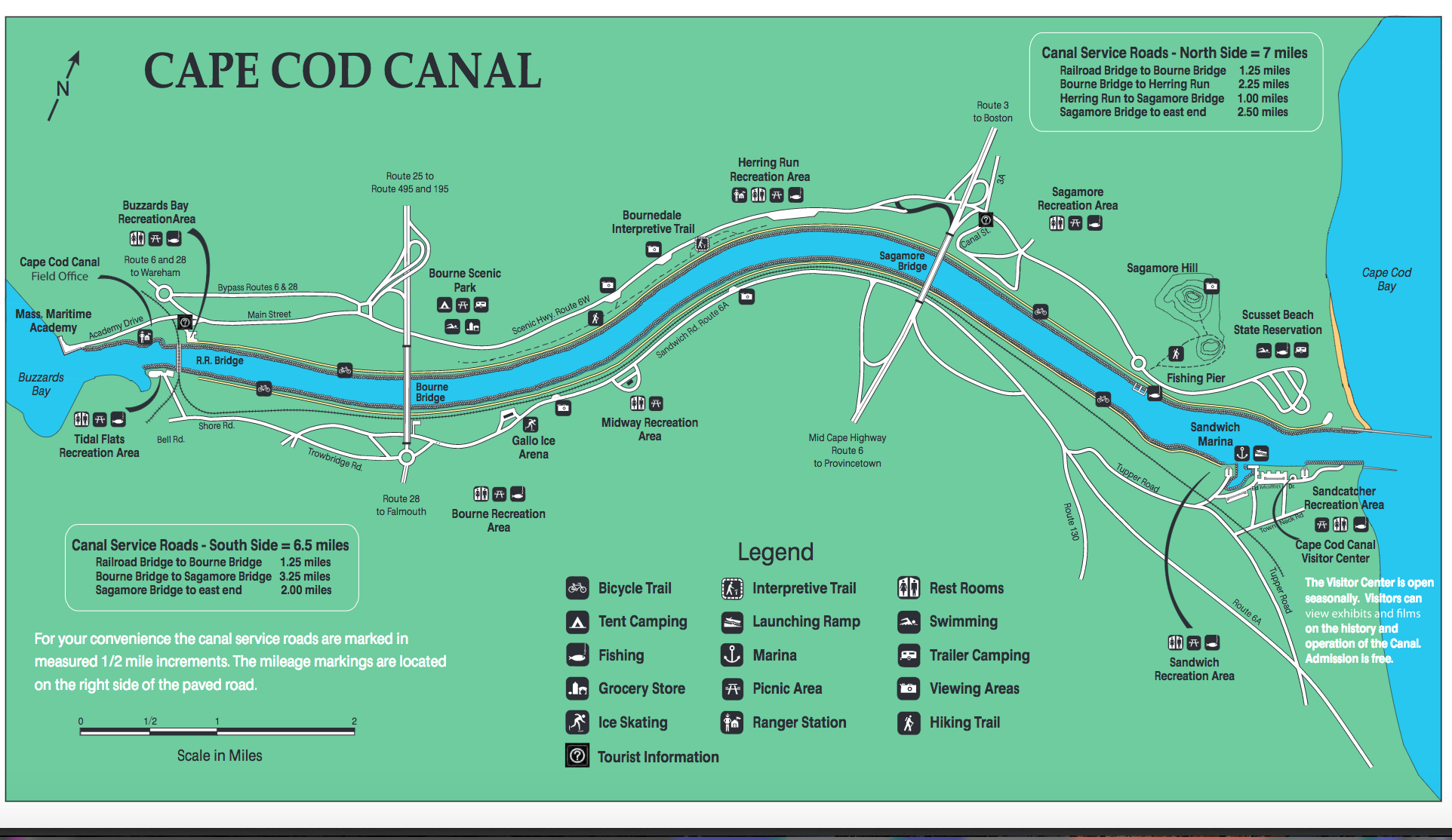 Cape Cod C Trail - Great Runs Detailed Map Of Cape Cod on