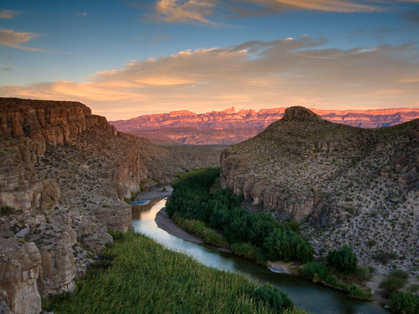 Running In Big Bend National Park Best Routes And Places
