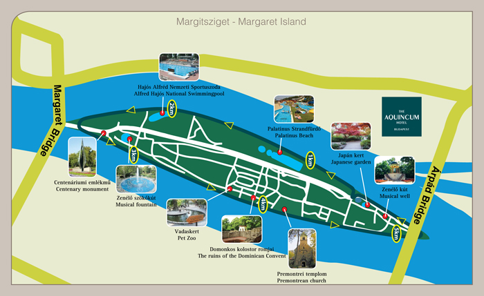 Image result for margaret island ?