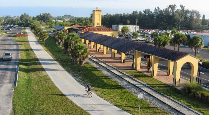 The Legacy Of Central Florida S Black Press: Venice: Legacy Trail