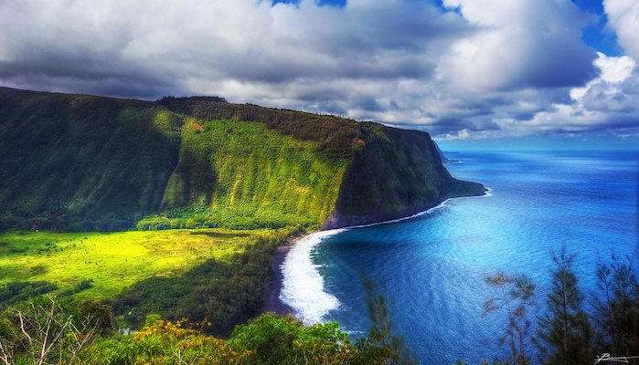 Best Hawaii Big Island Beaches