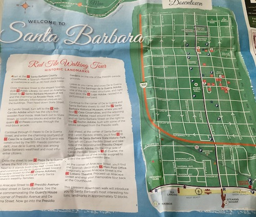 Running along the Santa Barbara waterfront on wichita state street map, oregon state street map, ohio state street map, sb street map, washington state street map, new york state street map, chicago state street map, boston state street map, madison state street map, california county map,
