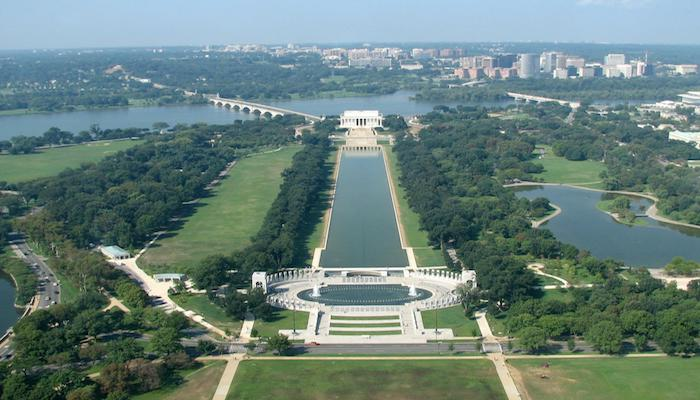 The National Mall - Great Runs