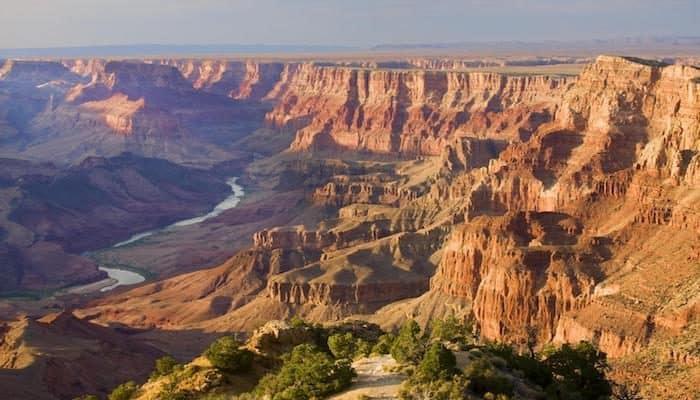 Grand Canyon South Rim Great Runs