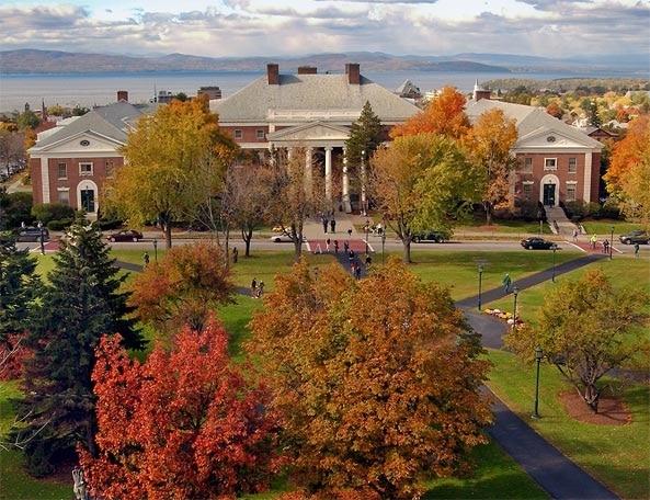 University Of Vermont >> University Of Vermont 5k Loop Great Runs