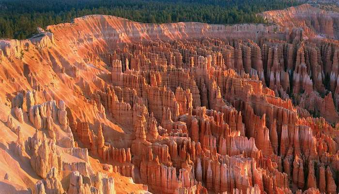 Bryce Canyon National Park Great Runs