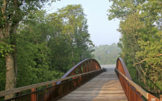 Running in Columbus, Ohio  Best routes and places to run