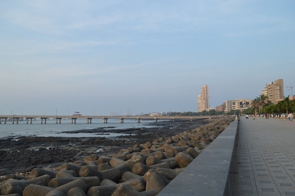 Image result for worli sea face