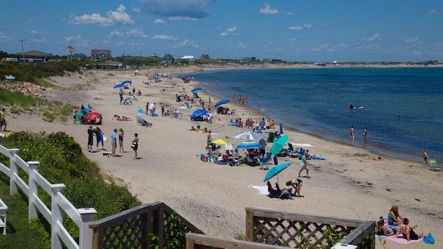 Fred Benson Crescent Beach