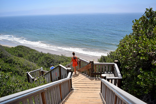 Hendry S Beach Santa Barbara The Best Beaches In World