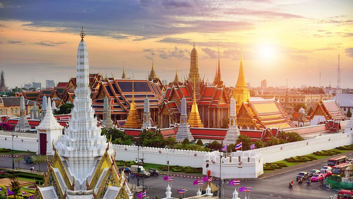 Hasil gambar untuk bangkok thailand