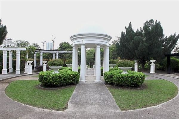 Bukit Jalil Area Great Runs