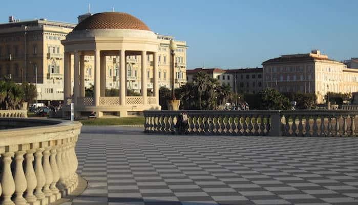 Livorno Waterfront Great Runs