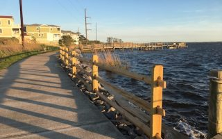 Running in the Outer Banks, NC  Best routes and places to